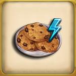 Cookies +10 Energy (Food)
