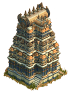 Inti temple