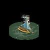 Ship float