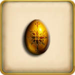 Golden Egg +7 Energy (Food)