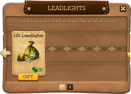 Leadlight neighbor screen2
