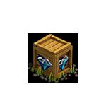 Jewelers box
