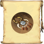 The threat claw quest