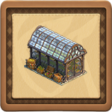 Vegetable super-complex framed