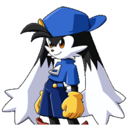 Klonoa Namco x Capcom 2