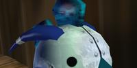 Armored Moo