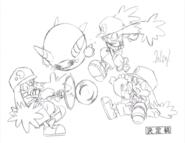 Klonoa1 character concept 2