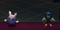 Spooky Moo