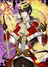 Gijin-shiro fire lord