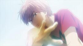 Chihayafuru-25-taichi-karuta-swing-drama-romance-comedy-josei