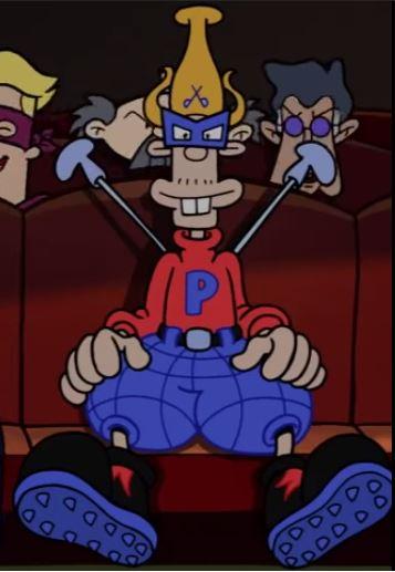 The Great Puttinki