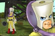 Fusion Fall Toiletnator