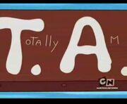 T.A.G.G.