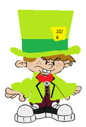 Mad Hatter (knd)