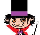 Marcus (Magician)