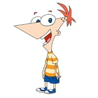 Phineas flynn by robawshum5991-d36f1z0