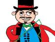 Mr. Circus Master