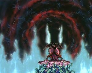 Luciferworld