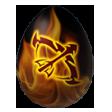 Coll fire sagittarius