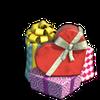 Gift valentine 3