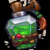 Emerald Potion