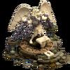 Time Deity Idol