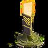 Air pillar