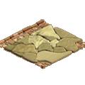 Path stone tshaped
