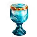 Mysterious potion