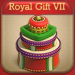 Royal gift m7 bg