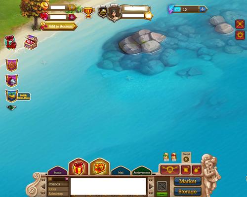 Game screen 150721 lady base