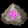 Foundation stone pink