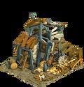 Sawmill lv1