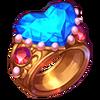 Princess's ring