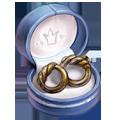 Ring-Copper ring box