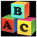 Coll toys blocks