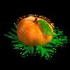 Res big tangerine