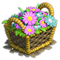 Basket pink flowers.png