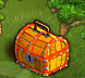 Treasure chest cedar 1