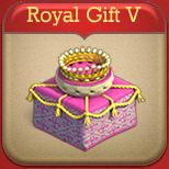 Royal gift f5 bg