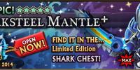 Shark Chest