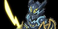 Lightning Lord Armor