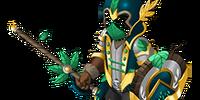 Spark Sorcerer's Nemesis