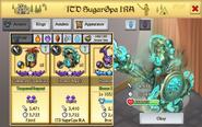 Chronos Regalia Ascension Female