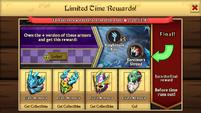 2nd Batch of Rewards