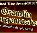Gremlin Forgemaster