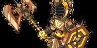 Firewing Wasp's Nemesis