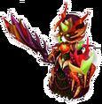 Regal Dragonhide