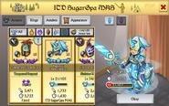 Pegasus Championplate 1st Evo Female