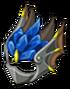 Dragon Tamers Costume-Head